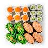 Фото к позиции меню Сет №5 Вегетарианский