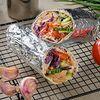 Фото к позиции меню Дурум-кебаб с курицей в лаваше