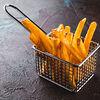 Фото к позиции меню Картофель фри со специями