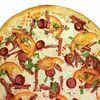 Фото к позиции меню Пицца Корейская