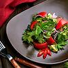 Фото к позиции меню Грузинский салат