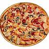 Фото к позиции меню Пицца Пальмовая роща