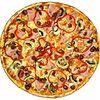Фото к позиции меню Пицца По-венгерски