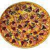 Фото к позиции меню Пицца Рустика