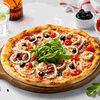 Фото к позиции меню Пицца Фрутти ди Маре с моцареллой 40 см