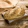 Фото к позиции меню Хлеб пшеничный со злаками