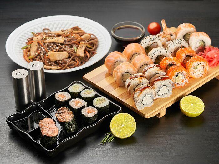Sushi Maximum