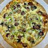 Фото к позиции меню Пицца Бавария