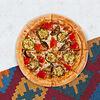 Фото к позиции меню Пицца Тбилиссимо 30 см на традиционном тесте