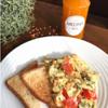 Фото к позиции меню Завтрак №3