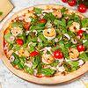 Фото к позиции меню Пицца Маре Монти