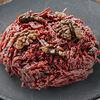 Фото к позиции меню Салат с орехом, свеклой и черносливом