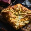 Фото к позиции меню Пеновани с говядиной и сыром
