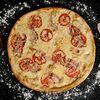 Фото к позиции меню Пицца Пармская