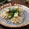 Фото к позиции меню Хинкали из телятины