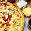 Фото к позиции меню Пицца Энерджи