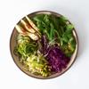 Фото к позиции меню Зелёный салат