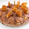 Фото к позиции меню Профитроли тарт