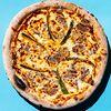 Фото к позиции меню Пицца с ростбифом