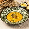 Фото к позиции меню Марсельский рыбный суп
