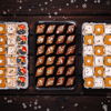 Фото к позиции меню На 4-6 персон Десертный сет мини (порционный)