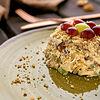 Фото к позиции меню С курицей и грибам салат