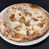 Фото к позиции меню Пицца Белые грибы и скаморца
