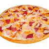 Фото к позиции меню Мясная пицца