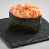 Фото к позиции меню Запеченные суши с креветкой